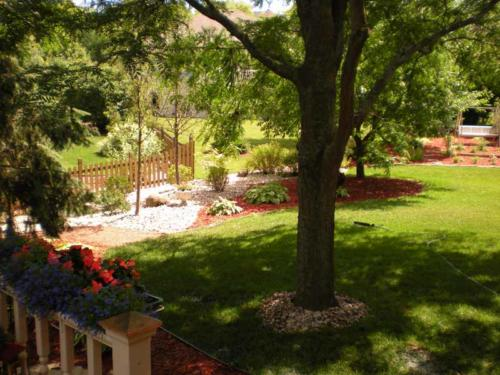 OutdoorArtsLandscape thuelandscaperenovation plantswaterfeature 019